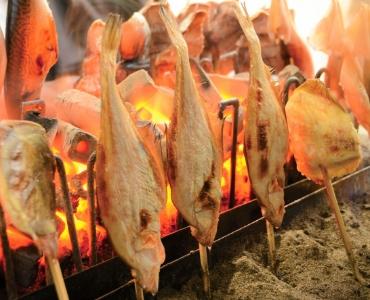 山正近藤鮮魚店