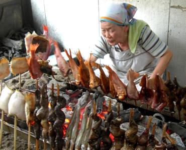 石井鮮魚店