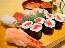 【江戸前 みよしの寿司】 上にぎり