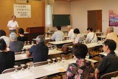 日本酒講座